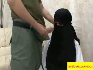 lány, szex, arab