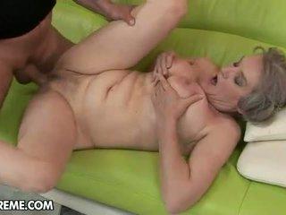 جدة, الامهات وبنين, granny fucking