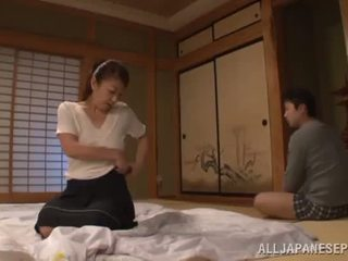 Ayano murasaki has unforgettably που αγάπη till going να καναπές