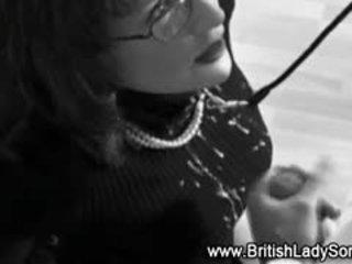 briti suur, blowjob, cumshot kõige