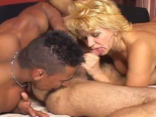 nhóm quan hệ tình dục, người hai giới, bi sex porn