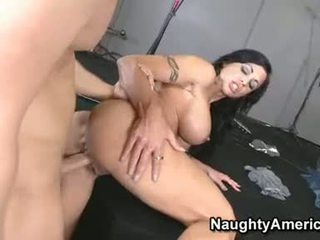 Sexy Hot Girl Getting Fuck In The Pussy By A Big Dick