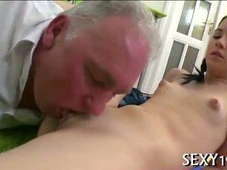 Hardcore drilling od učitelj