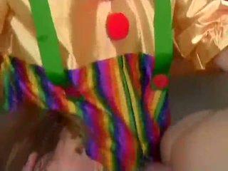 Julia ashton analized által clowns