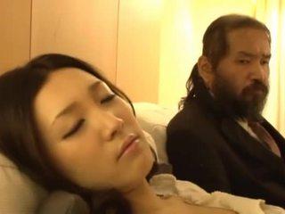 日本の, エキゾチック, オリエンタル