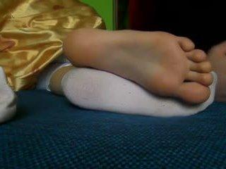 fetish kaki