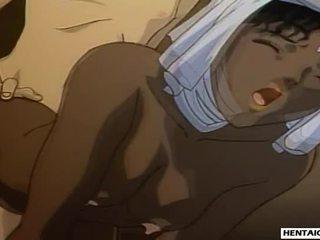 Hentai Slavegirls Gets Fucked