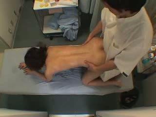 Spycam gezondheid spa massage seks deel 2