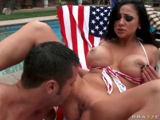 brunetka, hardcore sex, big dicks