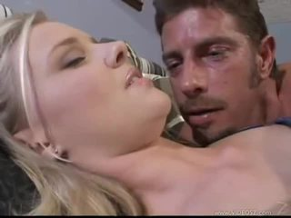 X Rated Hot Brunette Movie Presented B...