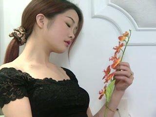 Ładniutka chińskie girls016