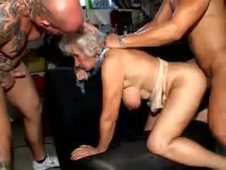 Бабичка norma: безплатно възрастни порно видео a6