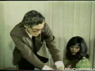 Original big sik john holmes video