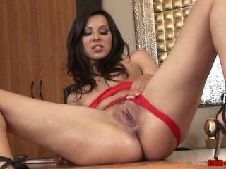insertion, pornstars, fetish