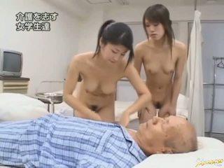 Asiatisk babes hardcore