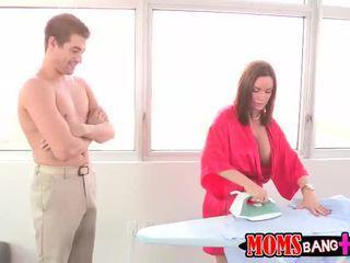 seks tegar, blowjob, tetek besar