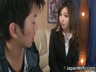 जापानी, बच्चा, परिपक्व