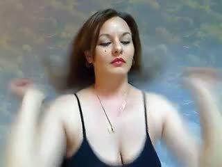 tetas, webcams, masturbación