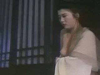 Aki tanzawa - eroottinen ghost tarina iii, porno a7
