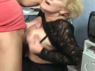 Grannies hoes hungry for cock