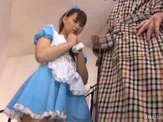 japon, cosplay, üniforma