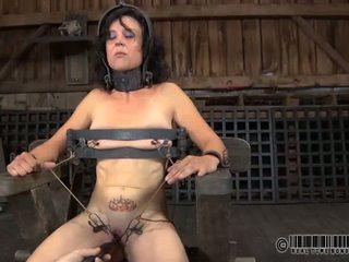 Punishment 용 아가씨 니플