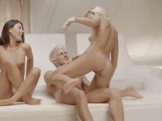 Exkluzívny blondies trojka od sweden