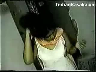 Indický desi farhana zkurvenej velmi těžký s hubby
