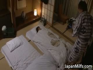 Buruma Aoi Beautiful Asian Wife Gets P...