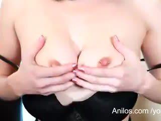 Först cum video- för het momen nästa dörr