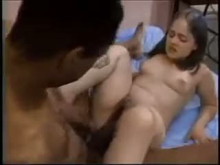 Yummy Midget with BBC