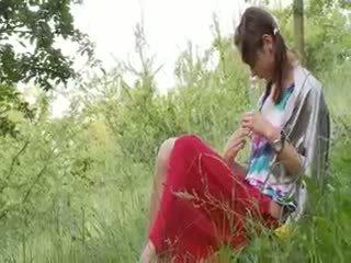 Latvijka natashas nazaj da narava