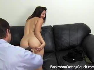 Nursing student første anal sex