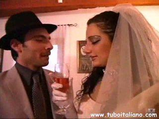 Priscilla salerno és axen olasz