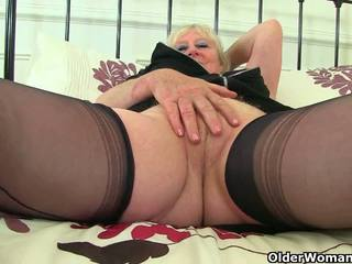 Best of British Grannies Part 22, Free HD Porn e8