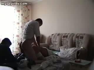 pornô, voyeur, sextape