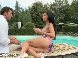 कट्टर सेक्स ताजा, आउटडोर सेक्स देखिए, हॉट बड़े स्तन अच्छा