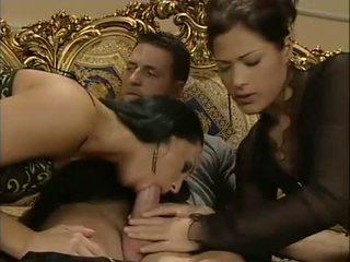 כיף מין אוראלי טרי, גרון עמוק, לצפות יחסי מין בנרתיק ביותר