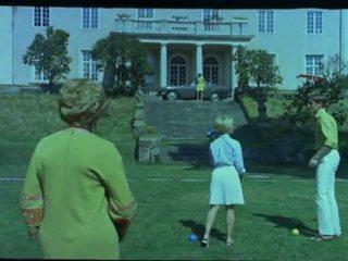 Ena švedinje poletje (1968) som havets nakna vind