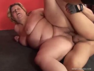 big naturals, fat, mature