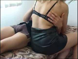pornografía, lindo, regordete