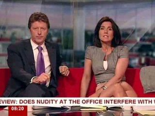 Susanna reid žaisti su seksas žaislai apie breakfast televizija