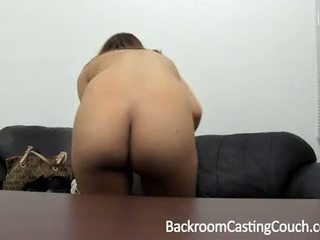 Blaxican assfuck 和 肛門 體內射精 鑄件