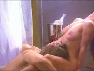 Khiêu dâm sao kira reed & lauren hays nóng spots