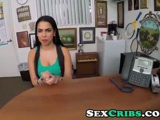 Latina nymph ada sanchez casts na stát se a hvězda