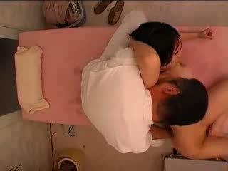 Japonesa massagem parte 2 vídeo