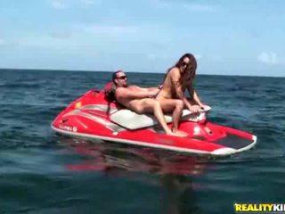 reality, hardcore sex, outdoor sex