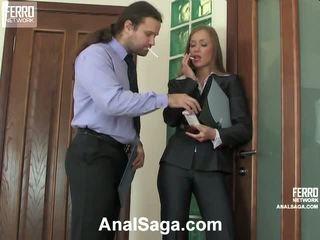 Diana lesley anal cuplu în acțiune