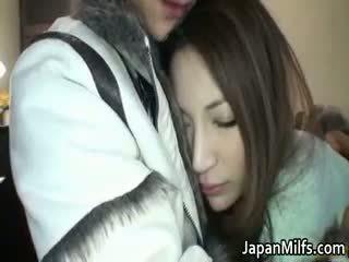 اليابانية, فتاة, ناضج