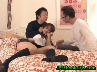 Colegiala Asiática